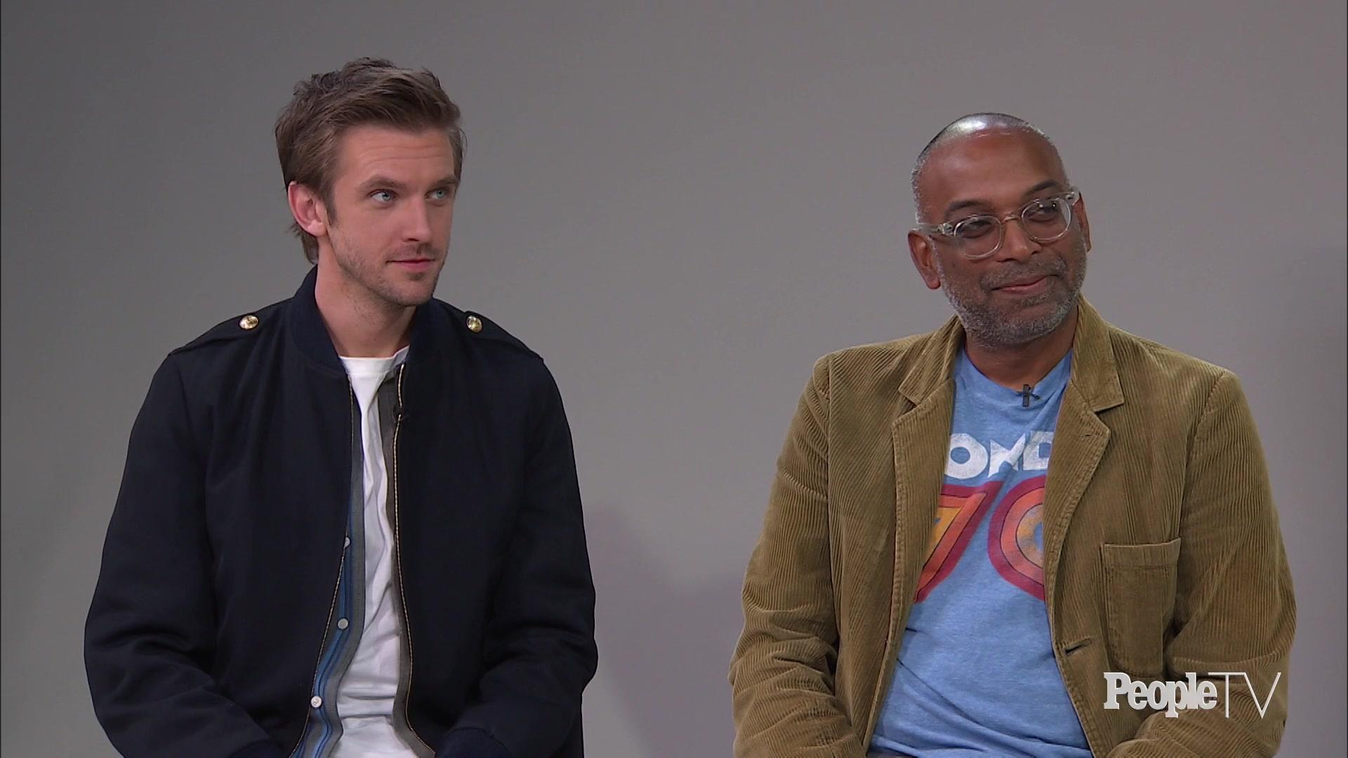 bahrat nalluri and dan stevens on the man who invented christmas - When Was Christmas Invented